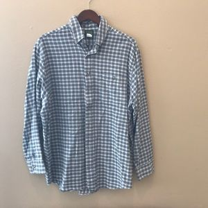 Nwot Men's Scandia Woods Button Down Shirt 👕 XL
